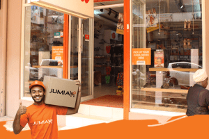 You can now pickup your Jumia Uganda order from Bata and Total stations countrywide