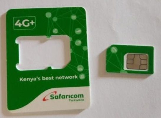 Safaricom new prefix