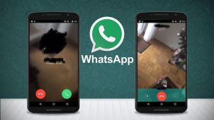 fix WhatsApp call not working