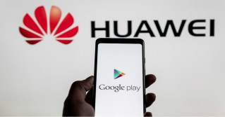 Huawei Google