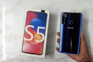 Infinix S5 Pro: Specs, Features, and Price in Nigeria