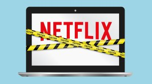 Netflix's new parental control