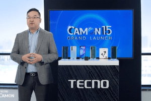 TECNO Camon 15 Launch In Nigeria: Specs, Features, Price
