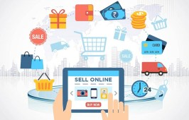 Sell online in Nigeria