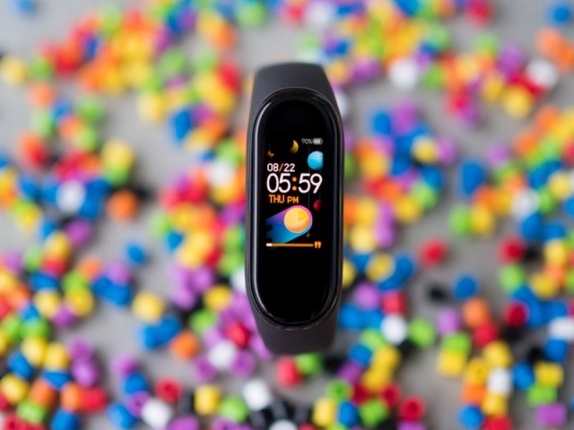 fitness band buying guide