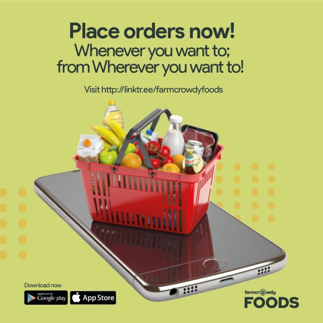 Farmcrowdy Foods