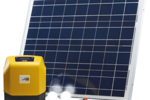 A Review of the MTN Lumos Mobile Electricity (Solar)
