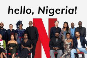 Nollywood movies on Netflix
