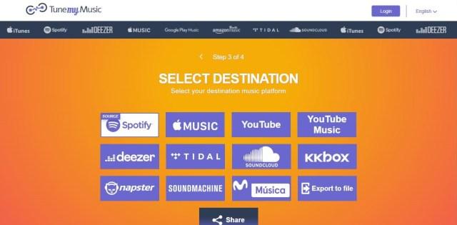transfer playlists spotify apple music