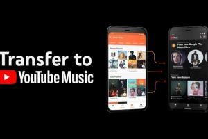 How to Transfer From Google Play Music to YouTube Music