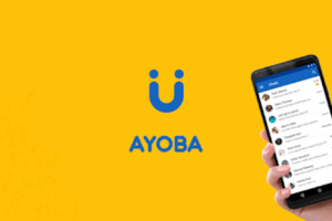 You can now send and receive mobile money on Ayoba, MTN's mobile chatting App