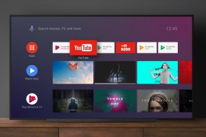 android tv feat