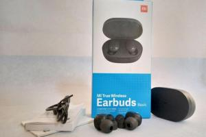 Xiaomi Mi True Wireless Earbuds – Basic review