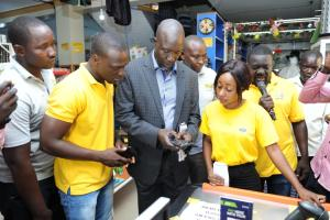 How MTN MoMo is Your One-stop Payment Point