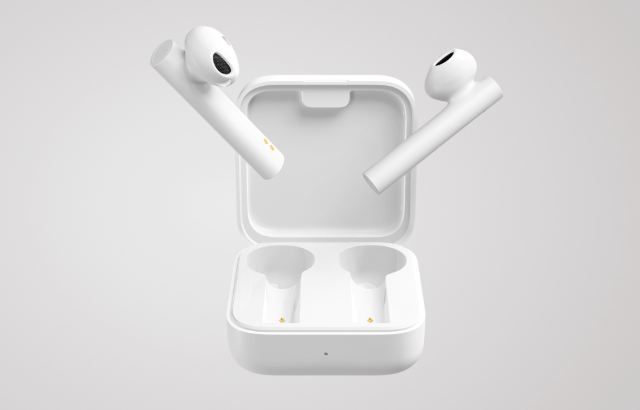 What S New With Xiaomi Mi True Wireless Earphones 2 Basic Dignited