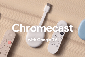 What's new with Chromecast with Google TV streaming device