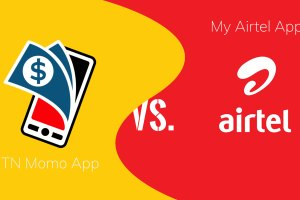 MTN vs Airtel Mobile Money Apps: Which Is Better?