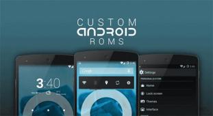 android-custom-rom