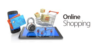 How to save money and time shopping online