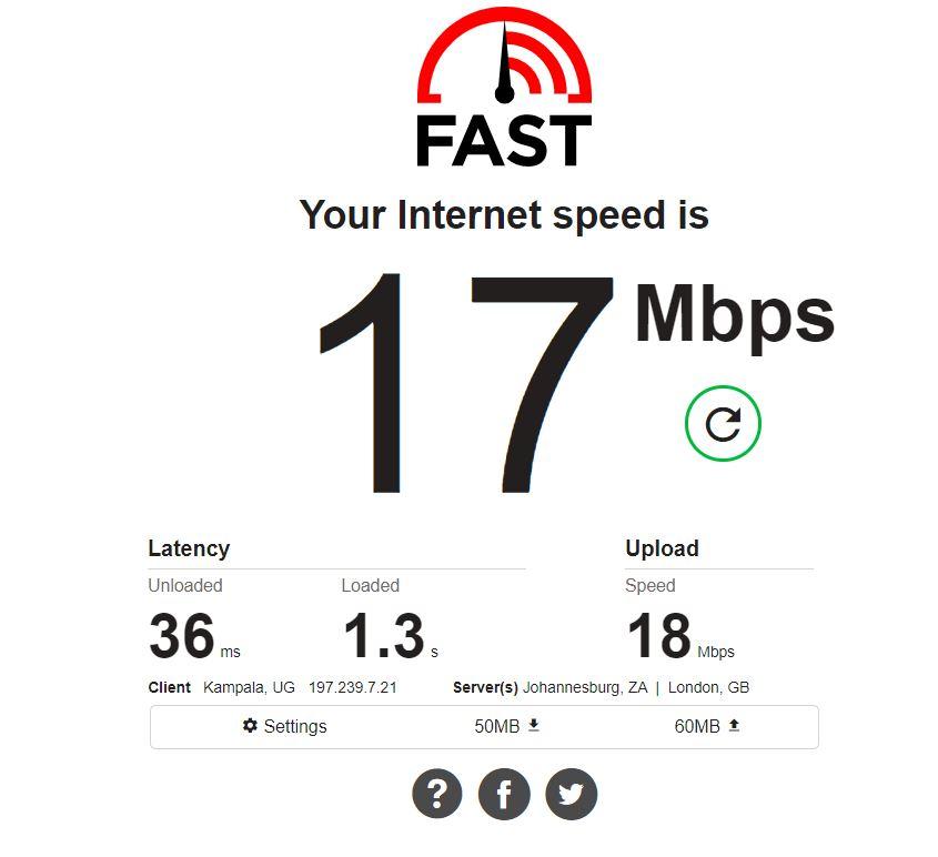 Airtel Broadband Review