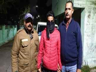 Kashmiri student K Aysir Rashid arrested for disturbing WhatsApp comment on Pulwama attack