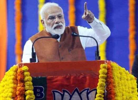 PM Modi to be in Vrindavan, Greater Noida today