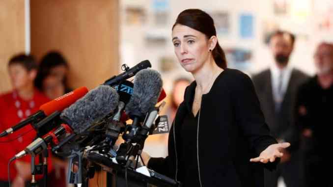 New Zealand Announces Immediate Ban On Assault And Semi-Automatic Rifles