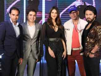 Vaani Kapoor launches Zashed Fashiontech's womenwear brand Dodo & Moa on Amazon Fashion
