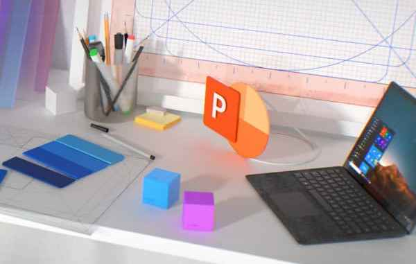 Microsoft Word, PowerPoint now have access to Adobe Creative Cloud Libraries