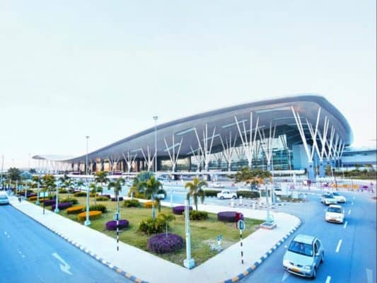 GMR's Q2 loss widens to Rs 457 crore