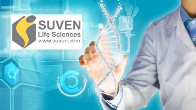 Suven Life Sciences Q2 profit up 26 pc q-o-q at Rs 72 crore