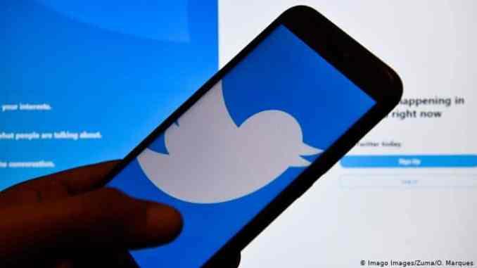 Twitter is banning all political ads on platform