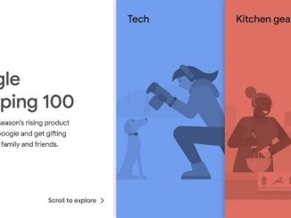 Google Shopping 100: Your guide to trending gifts