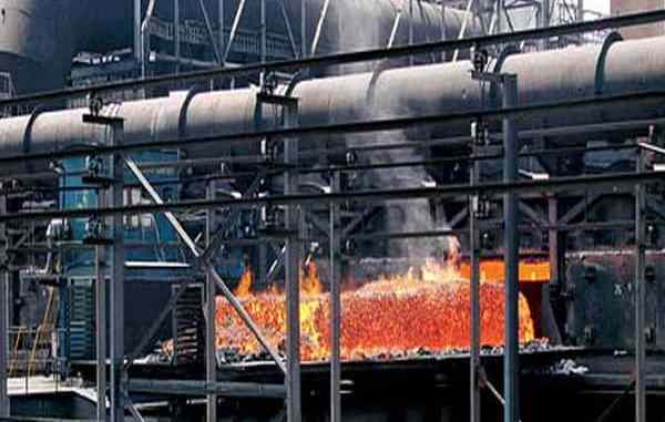 JSPL commissions fourth coke oven battery at Angul steel plant