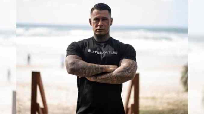 Australian Fitness Icon Jay Piggin Giving Away Fitness Programs For Free