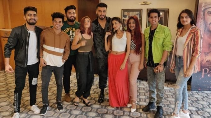 Likee, connecting Bollywood with fans like never before