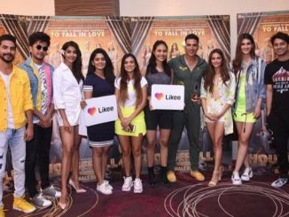 The growing bond between Likee and Bollywood