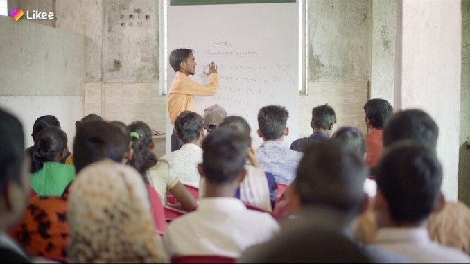 Raziuddeen Siddiqui, a Math genius transforming lives through Likee - Digpu