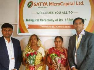 SATYA MicroCapital Limited opens its first branch in Gujarat
