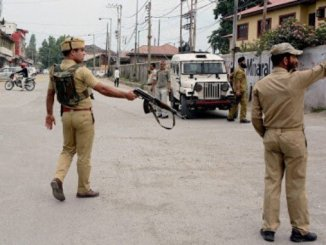 Srinagar police arrest 2 active LeT terrorists - Digpu