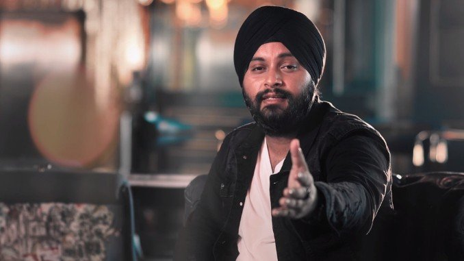 Singer Juggy Sandhu Is Coming Up With Latest Single 'Udeekan' - Digpu