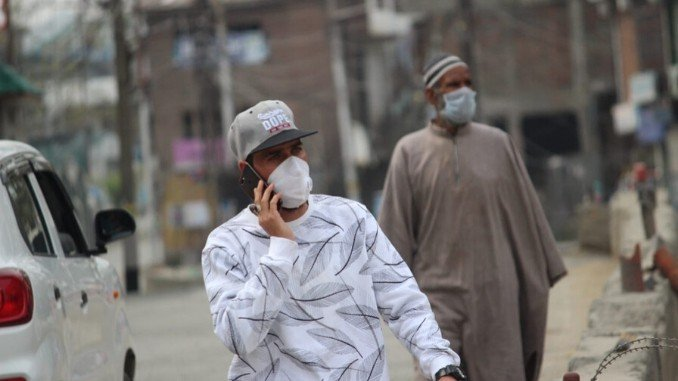 Amid pandemic, J&K to witness opening of all government offices from today