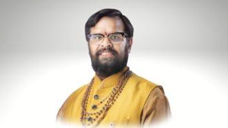 Eminent International Corporate Vastu Consultant - Vastu Acharya Dr VR Veeramaneni - Digpu News
