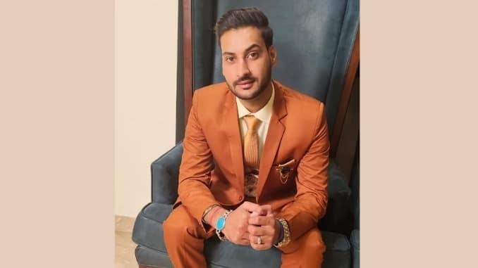 Entrepreneur Abhishek Gupta Gets into the Digital Space - Business News Digpu