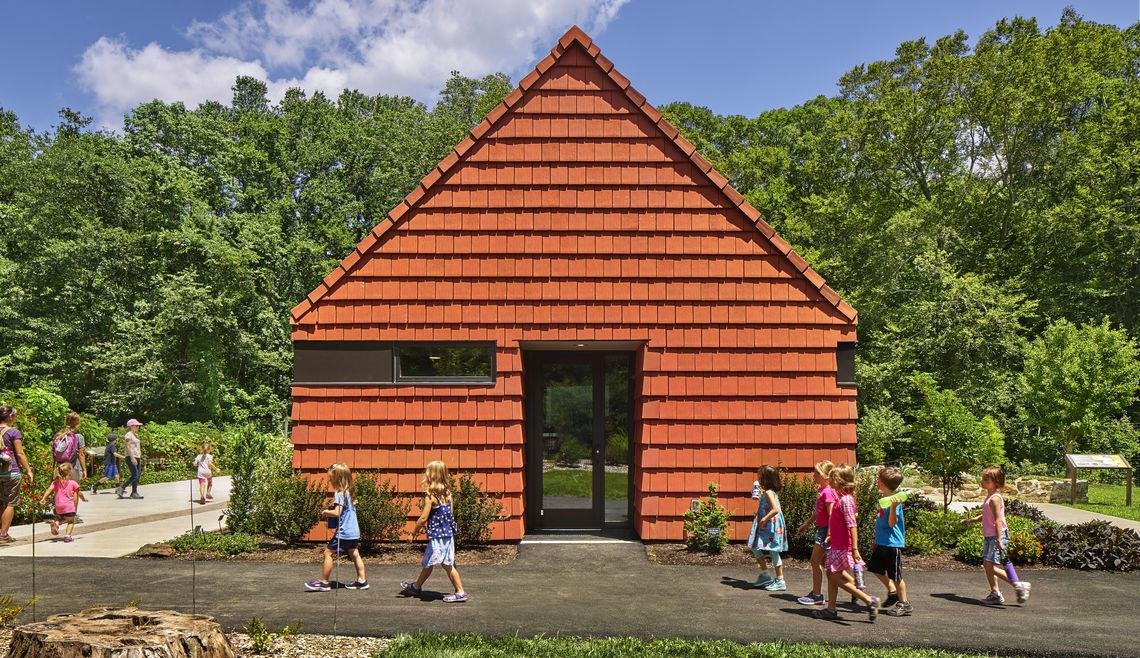 Digsau Edible Garden And Classroom
