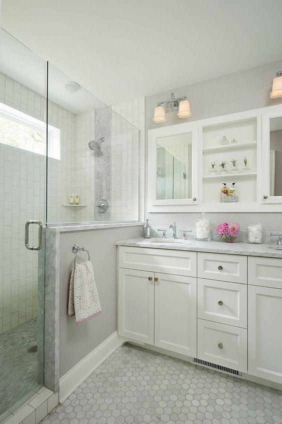50 Cool Bathroom Floor Tiles Ideas You Should Try Digsdigs