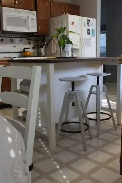 How To Rock IKEA Dalfred Bar Stool In Your Dcor 21 Ideas