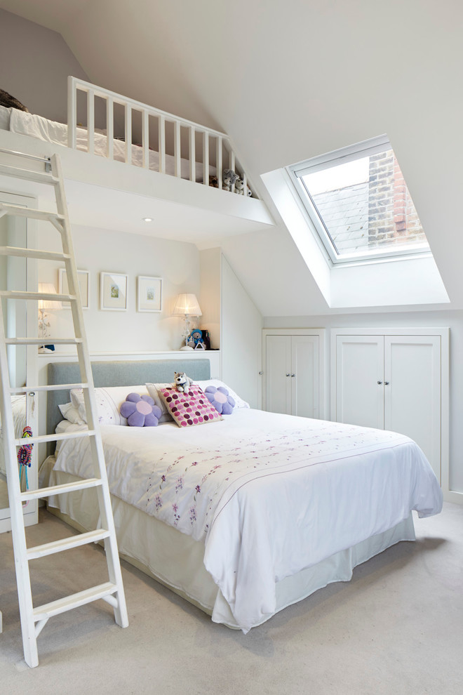 55 Thoughtful Teenage Bedroom Layouts - DigsDigs on Teenage Bedroom Ideas For Small Rooms  id=46433