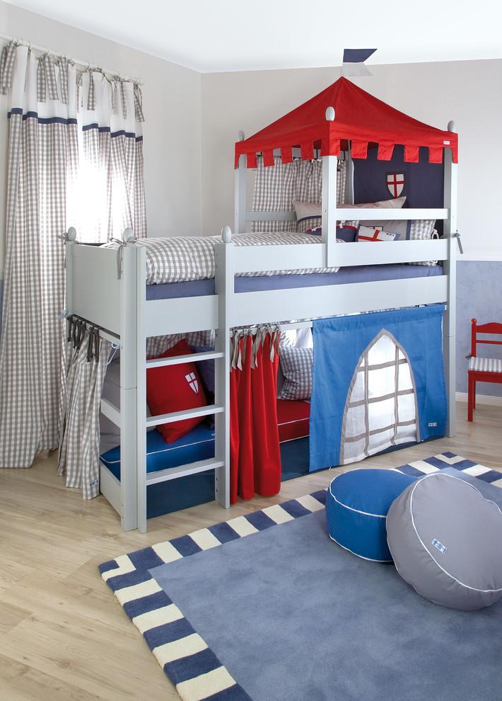 55 Wonderful Boys Room Design Ideas - DigsDigs on Small Bedroom Ideas For Boys  id=19556
