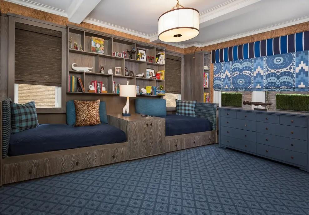 55 Wonderful Boys Room Design Ideas - DigsDigs on Guys Bedroom Ideas  id=59749